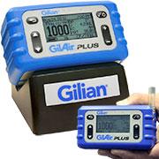 Introduction: Sensidyne Gilian GilAir Plus Universal Sampling Pumps