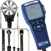 TSI University Training: Taking Measurements with TSI VelociCalc 9565 Air Velocity Meters
