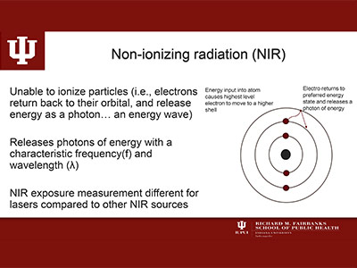 Webinar: Health Effects and Control Technologies for Non-Ionizing Radiation