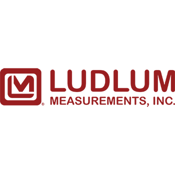 Ludlum Measurements Inc
