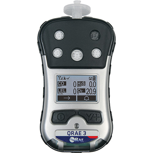 Gas Detection & Monitoring