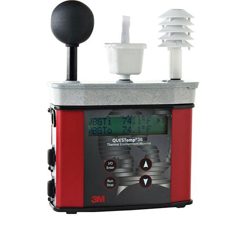 Heat Stress Monitoring