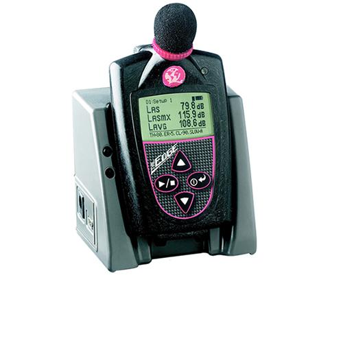 Sound Level & Noise Monitoring