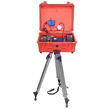 Perimeter Monitoring Kits