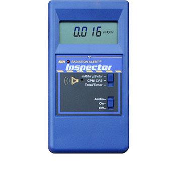 Radiation Test Instruments