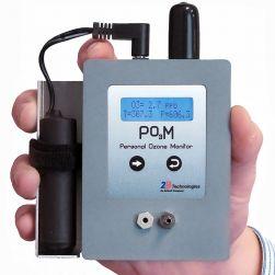 2B Technologies POM Personal Ozone Monitor