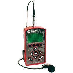 Buy Used 3M Quest NoisePro DLX Personal Noise Dosimeter