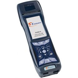 E Instruments BTU4500-S Four-Gas Handheld Industrial and Commercial Combustion Analyzer with SO2 - Purchase New