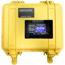 Engineering Solutions Omniguard 5 Clean Room Monitoring Kit