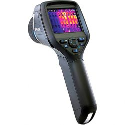 Flir E-60 Infrared Thermal Imaging Camera