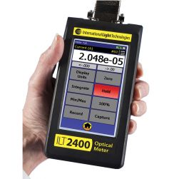 Buy Used ILT2400 Handheld UV-Curing Light Measurement Meter