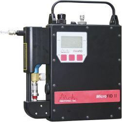 Photovac Inficon MicroFID II Intrinsically Safe Flame Ionization Detector