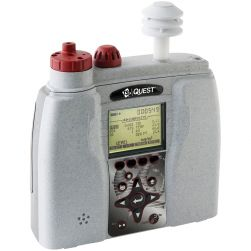 TSI Quest EVM-7 Combination IAQ, VOC, and Particulate Monitor