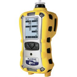 RAE Systems MultiRAE  Lite Datalogging Multigas Monitor and Photoionization Detector