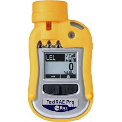 Buy Used RAE Systems ToxiRAE Pro LEL Personal Combustible Gas Detector