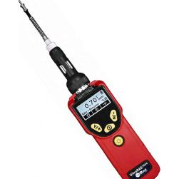 RAE Systems UltraRAE 3000 Portable Compound-Specific VOC Monitor