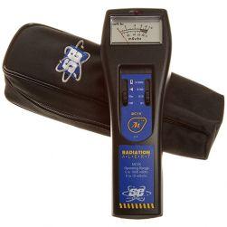 SE International MC1K Analog Radiation Survey Meter