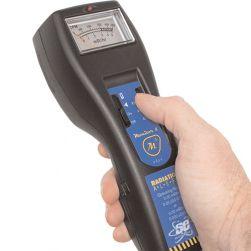SE International Monitor 4 and 4EC Analog Handheld Radiation Detector