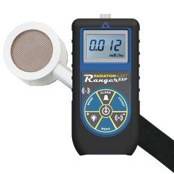 SE International Radiation Alert Ranger EXP Portable Geiger Counter