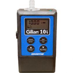 Sensidyne Gilian 10i Personal Air Sampling Pump for High Flow Applications