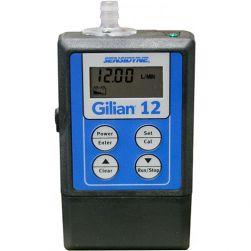 Sensidyne Gilian 12 Personal Air Sampling Pump for High Flow Applications