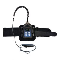 Svantek SV103 Hand-Arm Vibration Exposure Meter