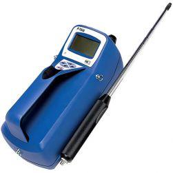 TSI P-Trak 8525 ultrafine particle counter