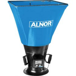 TSI Alnor LoFlo 6200D Series Capture Hoods for Low Air Volumes