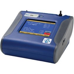 TSI DustTrak DRX 8533 Desktop Particulate Monitors for Mass Concentration of Aerosols and Total PM Size