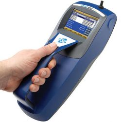 TSI DustTrak DRX 8534 Handheld Particulate Monitors for Mass Concentration of Aerosols and Total PM Size