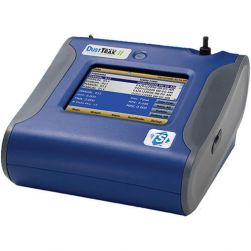 TSI DustTrak II 8530EP with External Pump for Mass Concentration of Aerosol Particulate