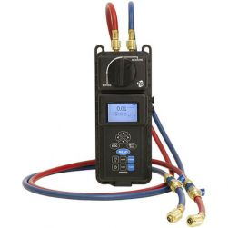 TSI Alnor HM685 Hydronic Manometers for System Balancing