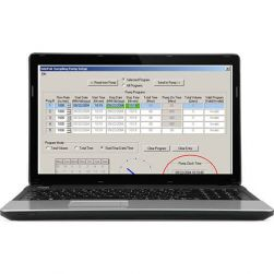 TSI TrakPro Data Management and Analysis Software