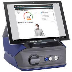 TSI PortaCount 8040 Quantitative Respirator Fit Testing System