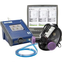 TSI PortaCount Pro 8030 Respirator Fit Test System