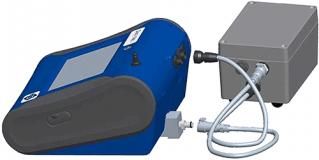 Buy Used TSI DustTrak II 8530EP Dust Monitor with External Pump