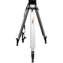 Tripod for RAECO Rents Outdoor Sound and Noise Monitoring Kits