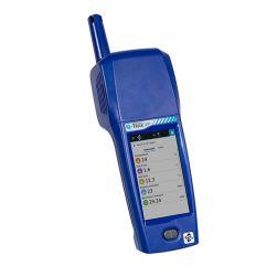 TSI Q-Trak XP IAQ Monitor