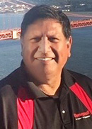 Speaker Dave Lucha