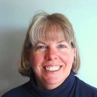 Speaker Kay Rowntree
