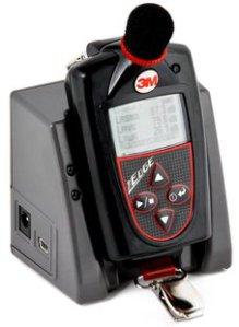 3M Edge Noise Dosimeter