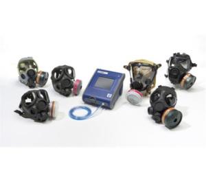 TSI Portcount Respirator